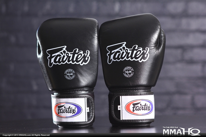 Fairtex BGV-1 Air Training Gloves